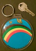 1979 Rainbow Butterfly vintage original Hotline... - $4.99