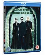 Matrix Reloaded  [Blu-ray, Import]  - $0.00