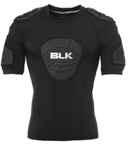 blk TEK VI Rugby Protection Top, Small image 2