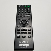 Sony DVD Player Remote RMT-D197A OEM  Tested ... Works - $12.19