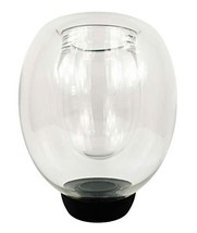 Vunder Double-Walled Glass-Blown Vase Perfect for Any Decor - Super Mode... - $71.82