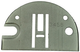 Needle Plate 352461-892 Designed To Fit Singer - $6.59