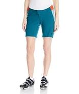 Pearl Izumi - Ride Women's Canyon Shorts, Deep Lake, Medium - $48.50