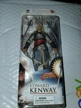 Edward Kenway Assassins Creed Action Figure McFarlane Toys 2013 Series 1... - $64.30