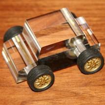 Crystal Car Card Buggy Close Up Street Magic Trick Morlas New Funny Show... - $29.69