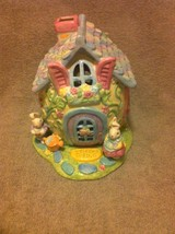 2003 AVON--EASTER--WELCOME SPRING--LUMINOUS TREASURES--CANDLE---FREE SHIP--NEW - $26.98