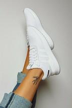 adidas Originals Women's U_Path X Running-inspired trainers  white - $93.83