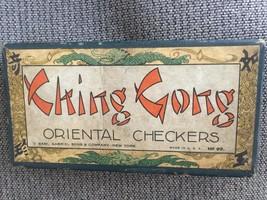 ORIENTAL CHECKERS A0009 - $9.71