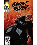Ghost Rider Comic #13 (13) [Comic] [Jan 01, 1991] Marvel - $0.50