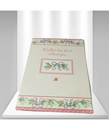 """Tender Thoughts """"Couldn't Have Done It Without You"""" Vintage Greeting Cards - $6.30"""
