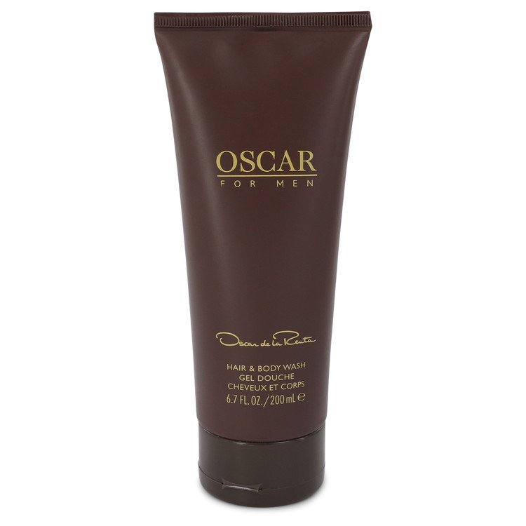 OSCAR by Oscar de la Renta Shower Gel 6.7 oz (Men) - $6.88