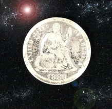 HAUNTED COIN ALEXANDRIA'S LUCKIEST COIN MONEY HIGHEST LIGHT COLLECTION M... - $4,360.31