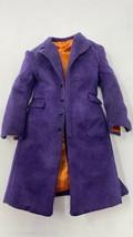 Hot Toys Exclusive DX11 Dark Knight 1/6 Joker 2.0  Purple trench Jacket - $91.63