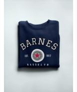 Unisex Bucky Barnes 1917 Sweatshirt - $35.00
