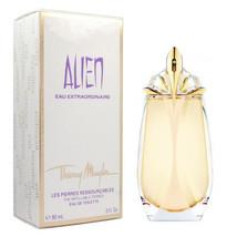 Thierry Mugler ALIEN Eau Extraordinaire Eau De Toilette Perfume Refillab... - $67.05