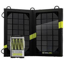 Goal Zero Guide 10 Plus Solar Recharging Kit  - €174,01 EUR
