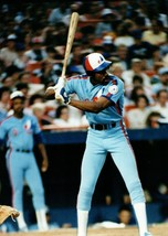 Andre Dawson 8X10 Photo Montreal Expos Baseball Mlb Picture - $3.95