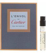 Cartier L'envol Parfum Spray 0.05 oz 1.5 ml For Men - $9.99