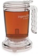 Adagio Teas 16 Oz. IngenuiTEA Bottom-Dispensing Teapot - $30.24