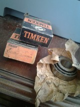 2 Timken Set 2  LM11949/LM11910 taper roller bearings/Cone