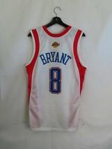 NWT Men's Kobe Bryant Los Angeles Lakers Mitchell & Ness 2004 All-Star J... - $272.24