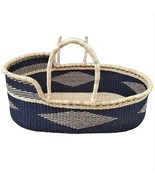 Moses basket for baby   platform bed   Baby shower gift   Baby bed  - $140.00