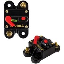 Raptor RCB200 PRO SERIES Circuit Breaker (200 Amps) - $38.10