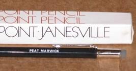 lot of 2 Vintage Peat Marwick Autopoint Mechanical Pencils KPMG Black Color - $24.95