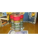 Za'atar Spice Zaatar Zahtar. Za'atar Spice mix . Middle eastern Salt Fre... - $5.10