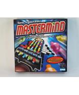 Master Mind 2012 Board Game Parker Bros 100% Complete Mastermind EUC - $22.48