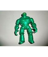 ToyBiz Marvel Comics X-Men Warstar Action Figure 1995 - $11.82