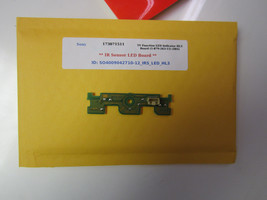 Sony 173071511 TV Function LED Indicator HL3 Board (1-879-263-11) (IRS) See List - $18.95