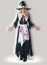 InCharacter Salem Witch Bridget Bishop  Adult Womens Halloween Costume C... - $36.99
