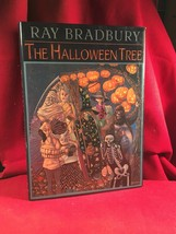 The Halloween Tree by Ray Bradbury (2007, Hardcover, Reprint) Signed - $55.86