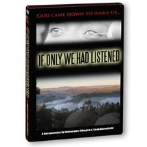 IF ONLY WE HAD LISTENED - DVD