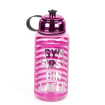1000ml Kids Sport Bottle Large Water Capacity for Tour School Camping Ex... - $264,09 MXN