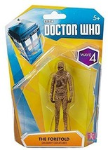 Doctor Who Wave 4 The Foretold Mummy Creature Action Figure - $9.00