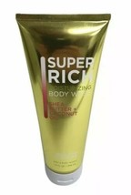 Bath & Body Works Love And Sunshine Moisturizing Body Wash Super Rich Sh... - $20.79