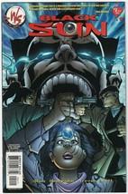 Black Sun #2 December 2002 Wildstorm DC - $1.69