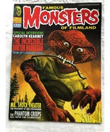 Famous Monsters of Filmland #240 Aug/Sept 2005 Fine+ Condition - $19.99