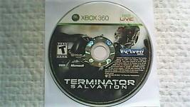 Terminator Salvation (Microsoft Xbox 360, 2009) - $13.90