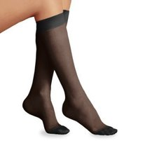 BSN Medical 119009 Jobst Ultra Sheer Compression Stocking, Knee High, 20-30 mmHG - $65.92