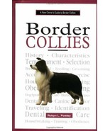 Owner's Guide to Border Collies  :  Powley :  New Hardcover @ - $19.95