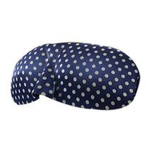 Set of 2 Fashion Eye Sleep Masks/Stereoscopic 3D Eye Masks to Sleep/BLUE