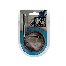 Kole Imports MR119 Snake Drain Cleaner - $5.01