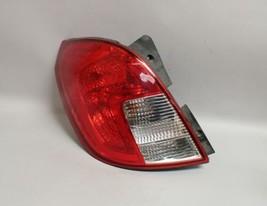 13 14 15 CHEVROLET CAPTIVA LEFT DRIVER SIDE TAIL LIGHT 22842245 OEM - $94.04