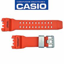 Genuine CASIO G-SHOCK Gravity Master Watch Band Strap GPW-1000-4A Orange - $167.95