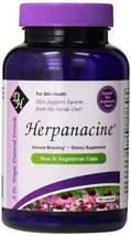 Diamond-Herpanacine Skin Support Veg Capsules with Antioxidant, 100 Count - $40.95