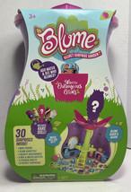 Blume Secret Surprise Garden Skyrocket 30 Surprises Inside Doll Playset Toy - $28.50