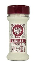 Cook's Premium Quality Pure Vanilla Powder, 4.5 oz. - $13.54